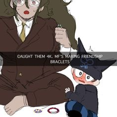 Stupid Memes, Funny Memes, I Miss My Boyfriend, Dr Images, Danganronpa Funny, Movie Memes, Fun Comics, Manga Games, Animation