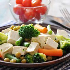 Dieta, salute e ricette: 10 alimenti vegetariani