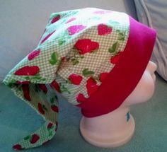 Zipfelmütze genäht handgefertigt 40071 von NeedleworkSisters