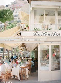 A Journey through the Amalfi Coast, Italy - KT Merry Photography | Destination Weddings Worldwide