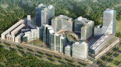 Launched by the renowned Unnati Fortune group in Sector 144, the upcoming Unnati World is a commercial property in Noida offering premium office spaces with sizes starting from 1200 sq.ft. onwards...