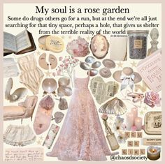 Angel Aesthetic, Classy Aesthetic, Aesthetic Fashion, Aesthetic Clothes, Collages, Grunge, Princess Aesthetic, Fashion Quotes, Boho