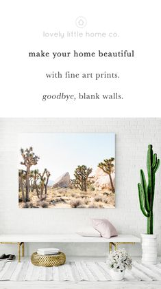 """""""This print is perfect on my wall."""""""