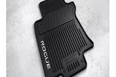 2015 Nissan Rogue all weather Floor Mats