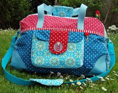 Little Holiday Bag
