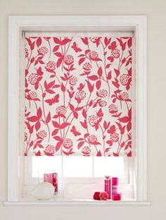 Bathroom Design Ideas on Pinterest | Roller Blinds, Roman ...