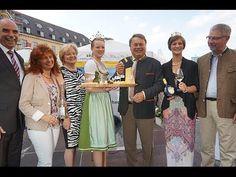 Bayerisches Genussfestival 2014 @ Odeonsplatz München vom 01.-03.08.2014