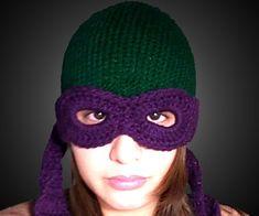 Ninja Turtles Beanie   DudeIWantThat.com