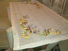 tulin's handmade: brezilya nakışı