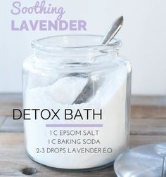 Epsom salt is known for soothing sore muscles. However, it can also stop migraines, help you sleep at night and soften the roughest skin. Check out these amazing uses for this nutrient packed mineral!