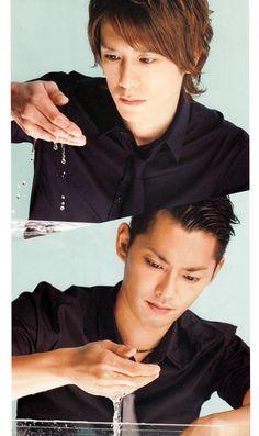 Asian Men, Asian Guys, Kawaii, Japanese, Pretty, Japanese Language, Asian Boys
