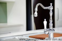 Classic Kitchen Tap - Harrington Kitchens