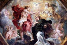 laiciteresiani — Lectio Divina: Beata Vergine Maria Regina    1)...