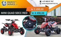 mini atv firehjuling for barn. 50cc, Atv, Quad, Monster Trucks, Handle, Mini, Quad Bike, Atvs, Door Knob