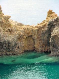 Panarea, Sicily.