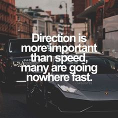 many are going nowhere fast.....been there.....have slowed down to enjoy