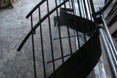 Curved Stringer Staircase Primer - CS12