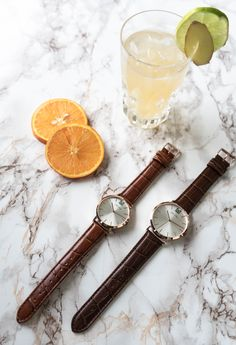Mechanical Watches for Men and Women Whiskey Ginger, Bourbon Whiskey, Ginger Juice, Juice 2, Thirsty Thursday, Orange Peel, Mechanical Watch, Maple Syrup, Bitter