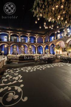 #Bariolés #bariolescasa #pista #artesanal #evento #fiesta #boda #tablesetting #DecoraciónBodas #Weddingideas #WeddingTrends #pistas de baile #flores