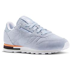 timeless design 26fcc 7a409 Reebok - Classic Leather MH Chaussure Reebok, Daim, Sandales, Cuir  Classique, Chaussures