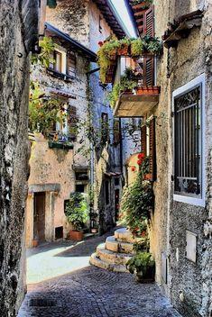 Lago di Garda - Italy  #italyphotography