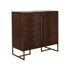 Coffee Tables, Sofas, Chairs, Side Tables, Bookshelves, Ottomans & More, Park Avenue Bar Cabinet (PI)