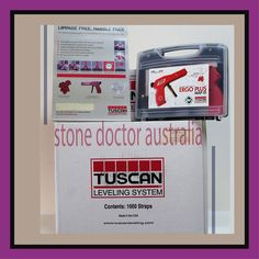 Every tool you require to start and complete your Stone tile installation projects are right here. Check out our complete range of tile installation tools Tiling Tools, Tile Installation, Stone Tiles, Accessories Shop, Kit, Board, Floors Of Stone, Planks