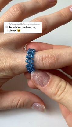 Wire Jewelry Designs, Handmade Wire Jewelry, Diy Crafts Jewelry, Bracelet Crafts, Cute Jewelry, Diy Wire Jewelry Rings, Diy Beaded Rings, Beaded Jewelry, Diy Beaded Bracelets