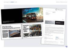 "Mailing ""Travego Star Edition"""