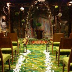 Adorable Wedding at Lake Placid Lodge
