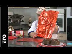 Páscoa Makro - Aprenda a fazer ovos com os produtos ARO (PARTE 2)