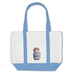 Squishy's Mom 1 Tote Bag