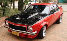 English begs/borrows/steals words from other languages all over the world. Here are 12 of the most common Aboriginal words used in Australia today. These are words that went so mainstream, you might have forgotten they are Aboriginal. Australian Muscle Cars, Aussie Muscle Cars, Holden Muscle Cars, Holden Torana, Aboriginal Education, Holden Australia, Dream Car Garage, Hot Rides, Jdm Cars