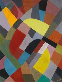 Otto Freundlich - Sotheby's