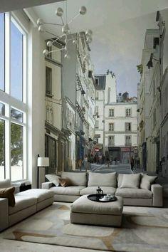 Hard But Gorgeous Wall Design ideas 5