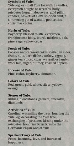 Yule, The Winter Solstice Pagan Yule, Pagan Witch, Witches, Samhain, Yule Traditions, Winter Solstice Traditions, Yule Celebration, Eclectic Witch, Kitchen Witch