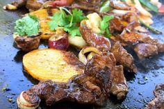 Antelope Fajita Seasoning