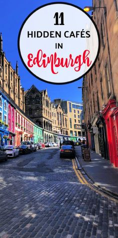 Looking for things to do in Edinburgh? Check out these cafes in Edinburgh worth visiting. Edinburgh pubs are included too in this post! You'll be proud to discover all these in Edinburgh, Scotland. Edinburgh Travel, Scotland Travel, Edinburgh Scotland, Scotland Trip, Ireland Travel, London Travel, Italy Travel, Eurotrip, Jena