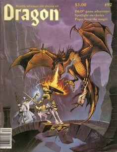Dragon magazine Ready Player One, pg 37