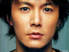 #福山雅治 / Masaharu Fukuyama
