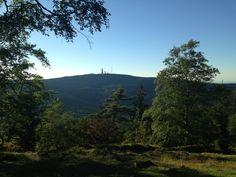 Frankfurt, Maine, Mountains, Nature, Travel, Time Travel, Viajes, Naturaleza, Destinations