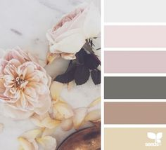 You could use these color combinations for your wardrobe or room design.
