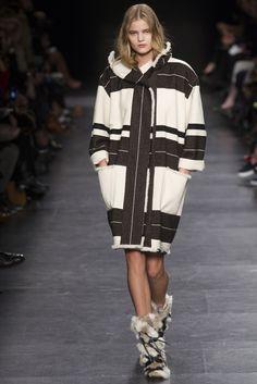 U O U!! Sfilata Isabel Marant Paris - Collezioni Autunno Inverno 2014-15 - Vogue