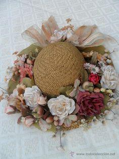sombreros decorativos - Buscar con Google