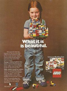 legos are for girls too... and don't have to be pink and purple!