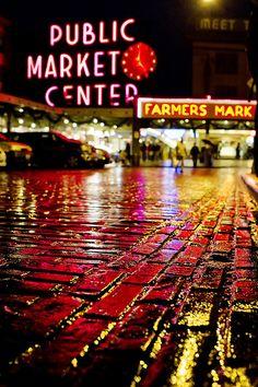 Planning a Trip to Seattle Washington - Travel Basics - Peanuts or Pretzels Travel