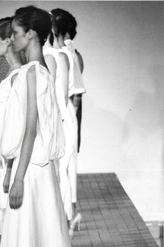 Ter et Bantine Spring 2011 Ready to Wear
