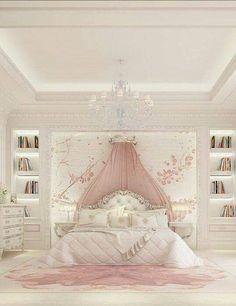 Girls Bedroom...Beautiful