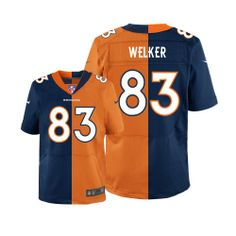 Wes Welker Limited Jersey-80%OFF Nike Two Tone Wes Welker Limited Jersey at Broncos Shop. (Limited Nike Men's Wes Welker Team/Alternate Two Tone Jersey) Denver Broncos #83 NFL Easy Returns.
