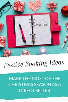 Get LOTS of bookings so you can have a STELLAR Christmas season. #directsales #directselling #partyplanconsultant